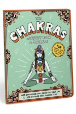 Chakras Activity Book and Journal