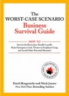The Worst Case Scenario: Business Survival Guide