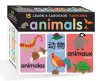 Learn a Language Flashcards: Animals