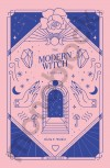 The Modern Witch Logbook