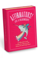 Affirmators 2: Love & Friendship