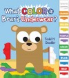 What Color is Bear\'s Underwear?