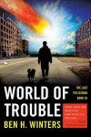 The Last Policeman 3: World of Trouble
