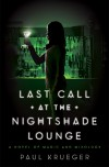 Last Call at the Nightshade  Lounge