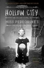 Mrs Peregrine 2: Hollow City